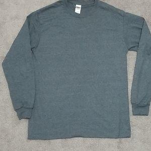 Men's long-sleeved t-shirt